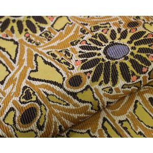 H0 00011660 LALIQUE Or Scalamandre Fabric