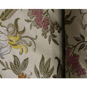 H0 00011666 FERRIERES H0 Ivoire Scalamandre Fabric