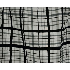 H0 00013457 FUSAIN Graphite Scalamandre Fabric