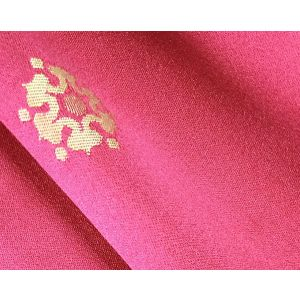 H0 00014146 VERNET Rouge Scalamandre Fabric