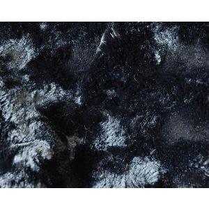 H0 00020620 LOUTRE Noire Scalamandre Fabric