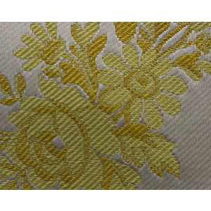 H0 00021539 LES AMOURS SEAT & BACK Creme Or Scalamandre Fabric