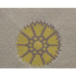 H0 00021564 MURAT SEME Creme Scalamandre Fabric
