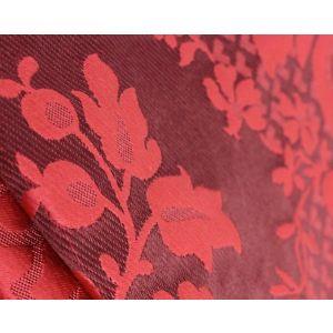 H0 00021653 LOUIS-PHILIPPE Rubis Scalamandre Fabric