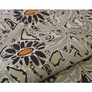 H0 00021660 LALIQUE Ivoire Scalamandre Fabric