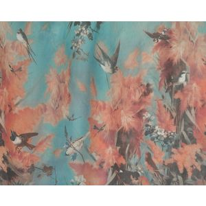 H0 00023439 SAISONS Ete Scalamandre Fabric