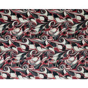 H0 00023460 VOGUE Laque Scalamandre Fabric