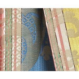 H0 00024139 LOURMARIN Nattier Vieil Or Scalamandre Fabric