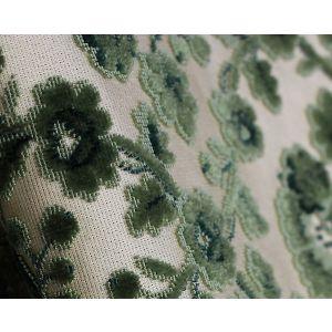 H0 00031509 CHOISEUL Vert Scalamandre Fabric