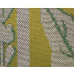 H0 00031572 LANNES BORDURE Jaune Scalamandre Fabric