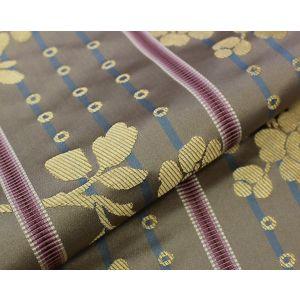 H0 00031658 DAMPIERRE Taupe Scalamandre Fabric