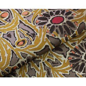 H0 00031660 LALIQUE Fumee Scalamandre Fabric