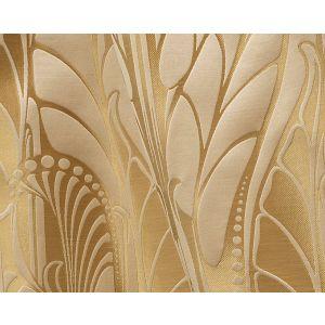 H0 00031694 VITRAIL Dore Scalamandre Fabric