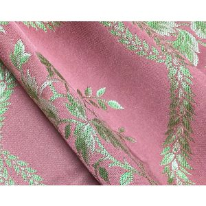 H0 00034036 FRAGONARD Framboise Scalamandre Fabric