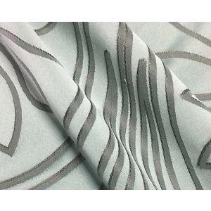 H0 00040719 TREFLE Opale Scalamandre Fabric