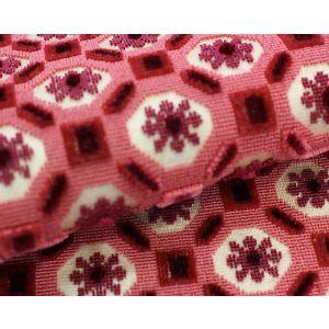 H0 00041506 BRIENNE Rose Scalamandre Fabric