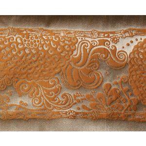 H0 00041689 SOLIMAN BORDURE Ambre Scalamandre Fabric