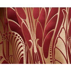 H0 00041694 VITRAIL Laque Scalamandre Fabric