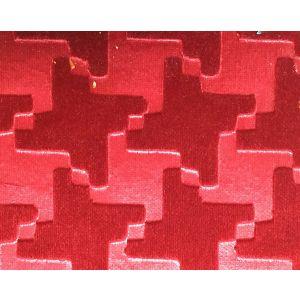 H0 00050704 VIRGILE Piment Scalamandre Fabric