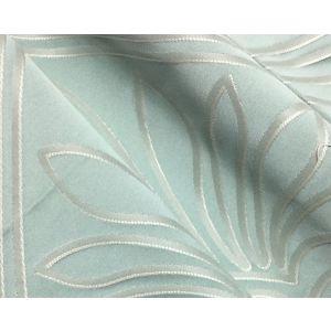 H0 00050719 TREFLE Jade Scalamandre Fabric