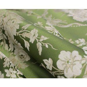 H0 00051539 LES AMOURS SEAT & BACK Vert Scalamandre Fabric