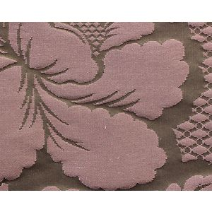 H0 00051650 VOLANGES Puce Scalamandre Fabric
