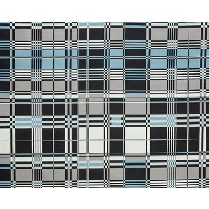 H0 00053461 ST JEAN DE LUZ Ciel Scalamandre Fabric