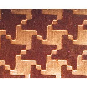 H0 00060704 VIRGILE Ecureuil Scalamandre Fabric