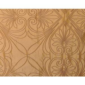 H0 00060719 TREFLE Or Scalamandre Fabric