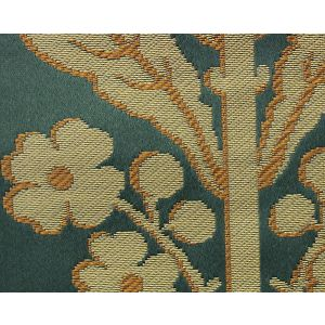 H0 00071572 LANNES BORDURE Myrte Scalamandre Fabric