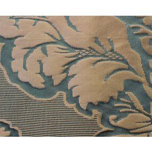 H0 00071637 FLEURIGNY Vert Scalamandre Fabric