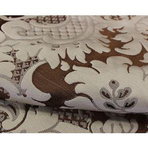 H0 00071653 LOUIS-PHILIPPE Argent Scalamandre Fabric