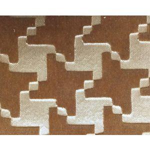 H0 00080704 VIRGILE Gingembre Scalamandre Fabric