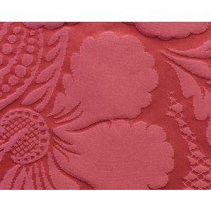 H0 00081650 VOLANGES Rubis Scalamandre Fabric