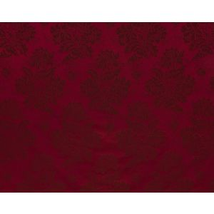 H0 00084237 VILLARCEAUX Rubis Scalamandre Fabric