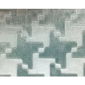 H0 00200704 VIRGILE Jade Scalamandre Fabric