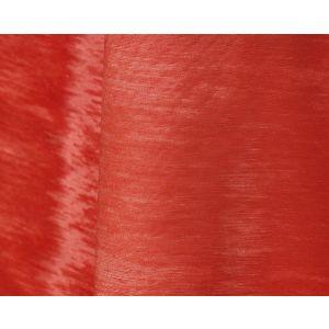 H0 00260729 FANTASIA Orange Amere Scalamandre Fabric
