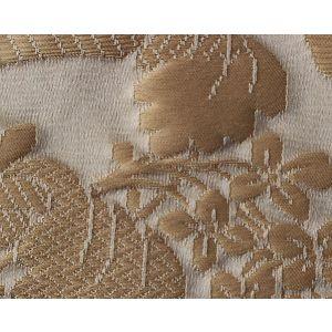 H0 00281516 LA COQUILLE Creme Or Scalamandre Fabric