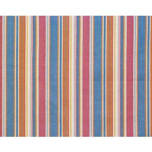 PQ 0003A869 WYKE Ruby Multi Old World Weavers Fabric