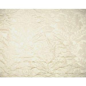 1098MM-001 LOVE BIRD Creme Scalamandre Fabric