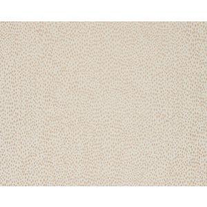 27019-001 RAINDROP Sand Scalamandre Fabric