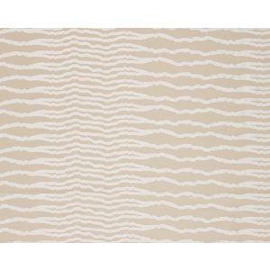 27028-001 DESERT MIRAGE Platinum Scalamandre Fabric