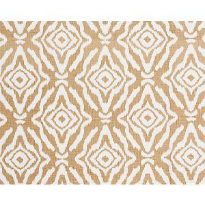 16554-002 ZANZIBAR Sand Scalamandre Fabric