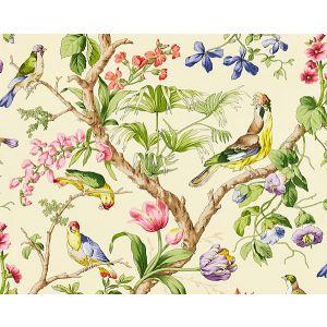 16600-002 BELIZE Sunlit Scalamandre Fabric