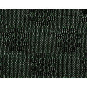 26477-002 FALABELLA Green, Black Scalamandre Fabric