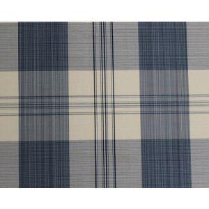 26981-002 ASTOR PLAID Indigo Scalamandre Fabric