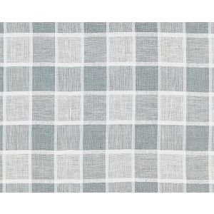 27043-002 WAINSCOTT CHECK SHEER Haze Scalamandre Fabric