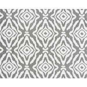 16554-003 ZANZIBAR Smoke Scalamandre Fabric