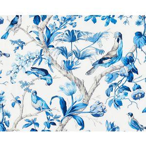 16600-003 BELIZE Porcelain Scalamandre Fabric