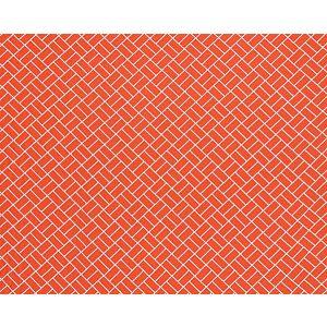 27065-003 DOMINO Coral Scalamandre Fabric